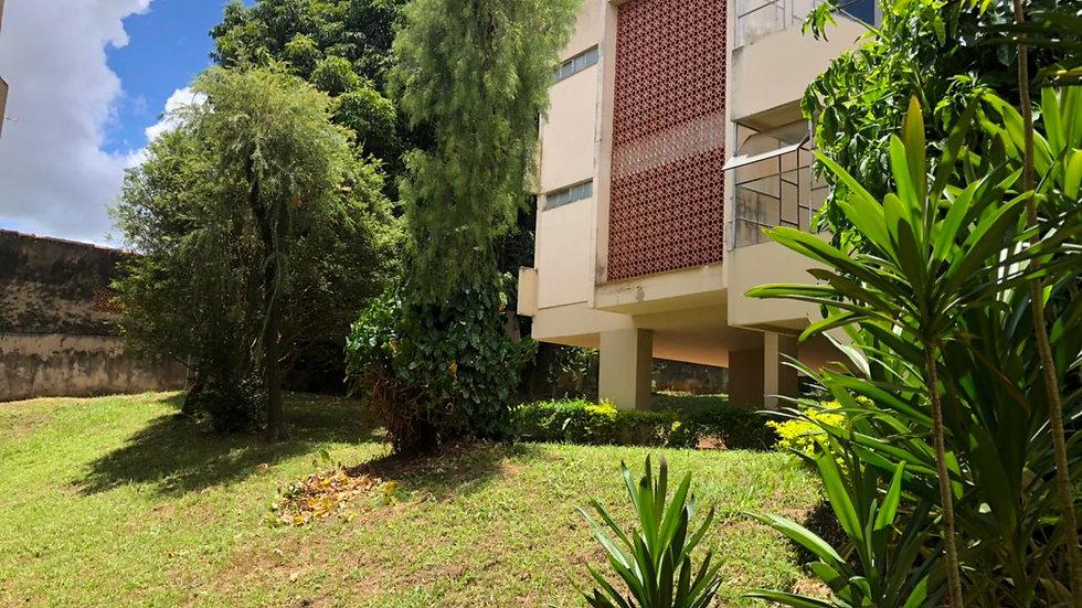 Apartamento Região Central de Araxá
