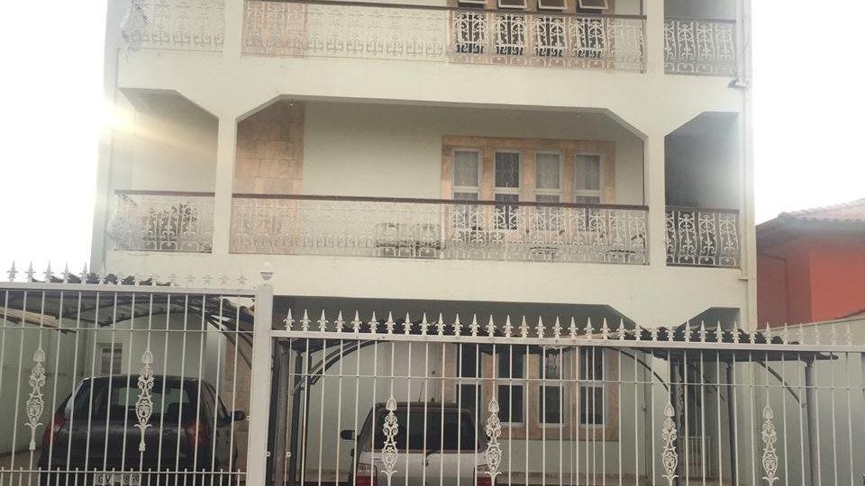 Apartamento Vila Guimarães