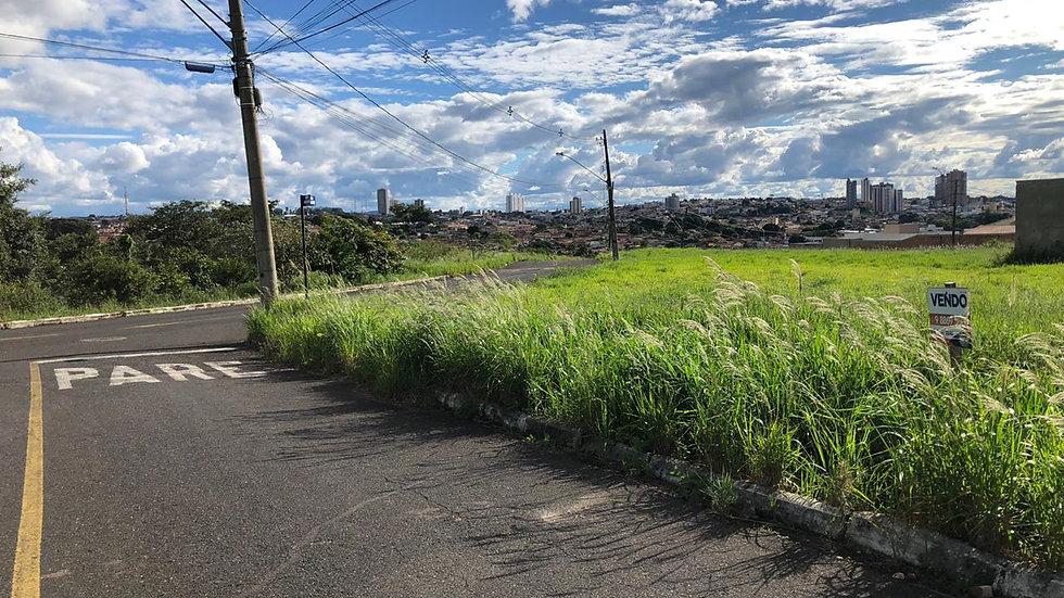 Terreno Bairro Belvedere