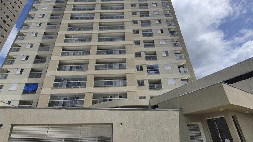 Apartamento Londres 5° Andar | 2 Quartos