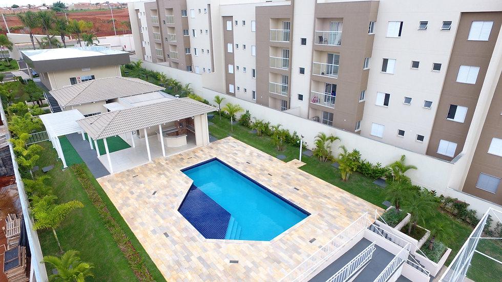 Apartamento Bello Norte 3°andar