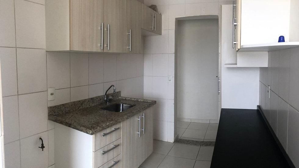 Apartamento no Vale do Andaia-aru | 3 quartos
