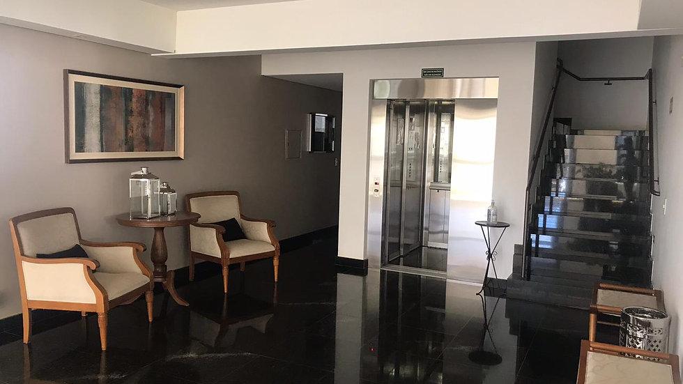 Apartamento 160 m² com 3 quartos   Centro