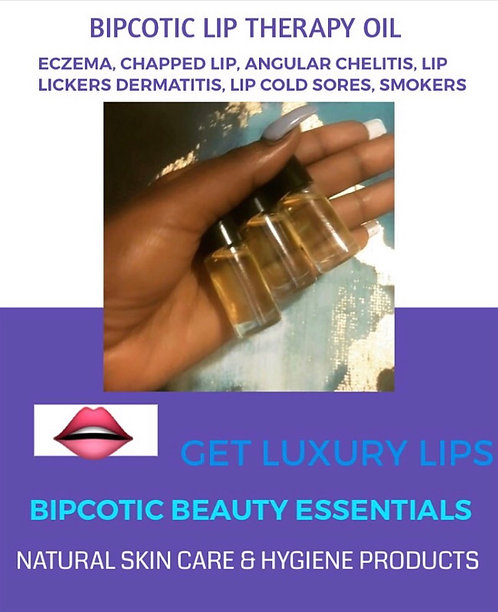 Lip Therapy Roll on Oil