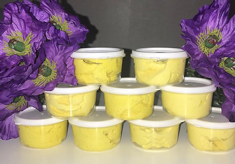 Bipcotic Body Butter