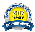 Record Reader Awards 2017 Diamond
