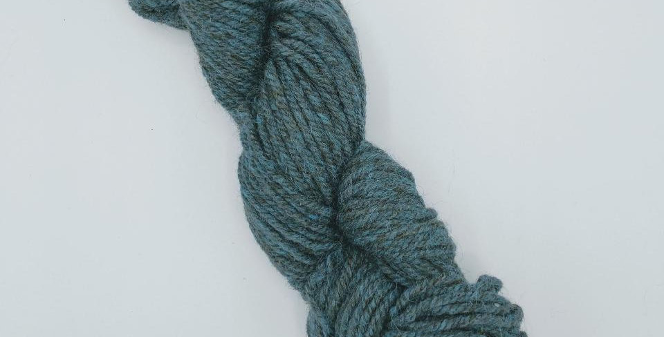 Barely Bulky Yarn - Spruce