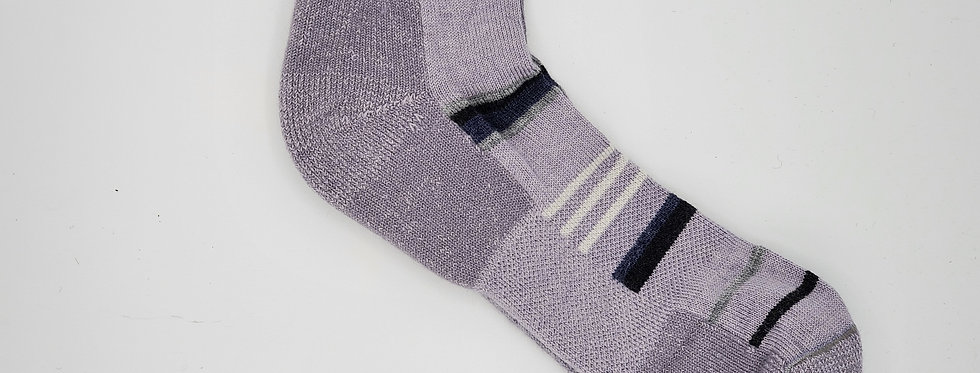 Alpaca Bamboo Active Low Rise - Aster