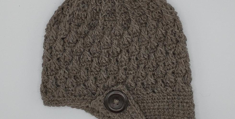Handknitting Yarn - Rose Grey