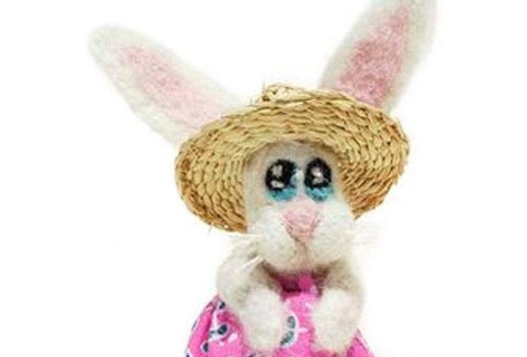 Folk Rabbit