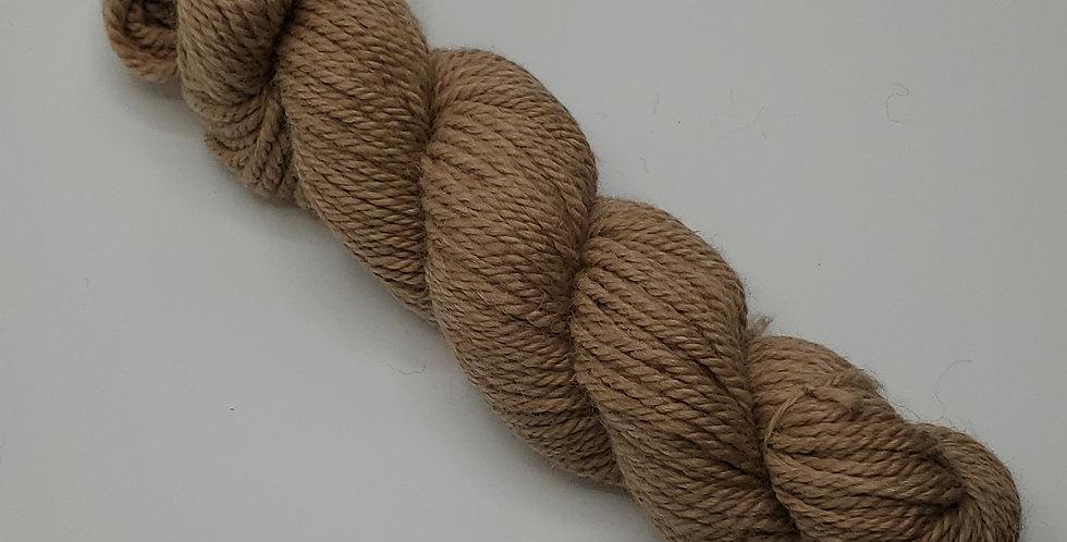 Sportweight Knitter's Yarn - Fawn