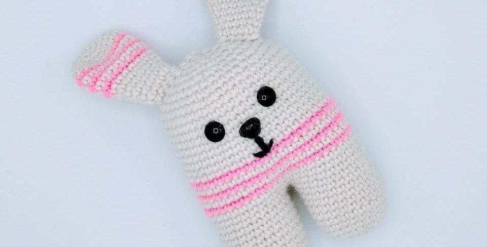 Handmade Ava Bunny