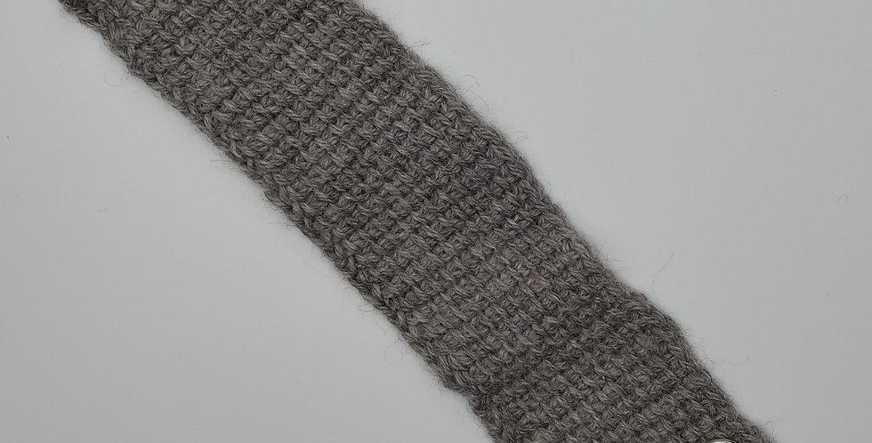 Handmade Tunisian Crochet cup cozie