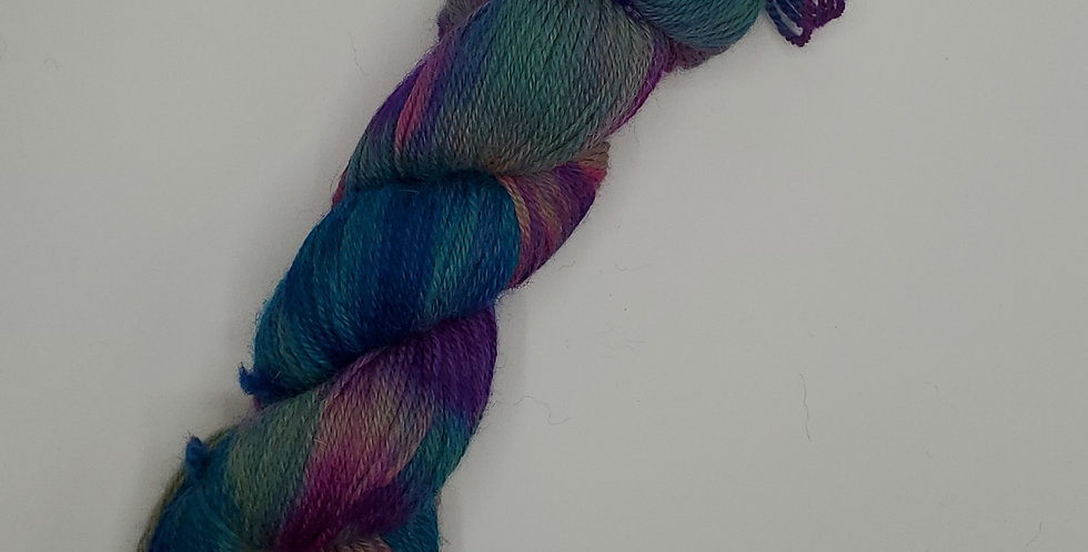Sportweight Yarn - Kaleidoscope