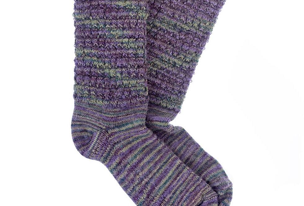Benefit Casual Alpaca Socks - Bonwit
