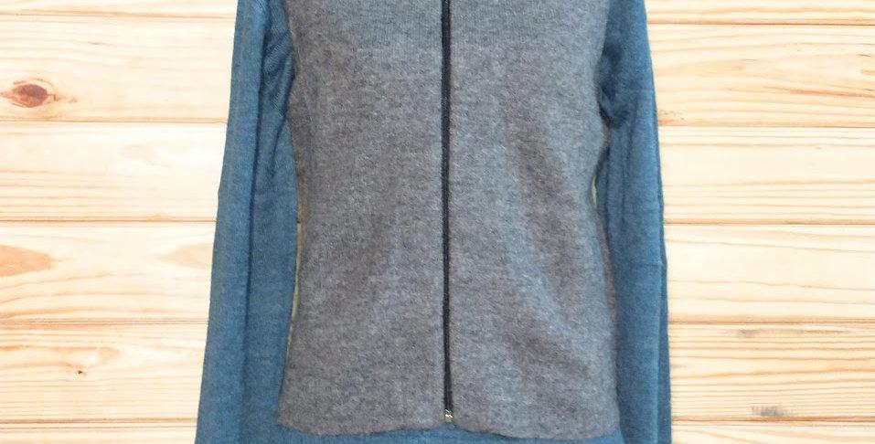 Women's Ridgeport Zip Vest