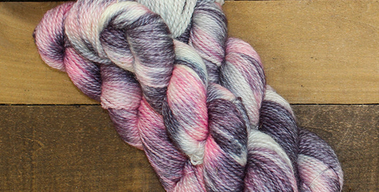 Bulky Knitter's Yarn - Sophisticated Lady