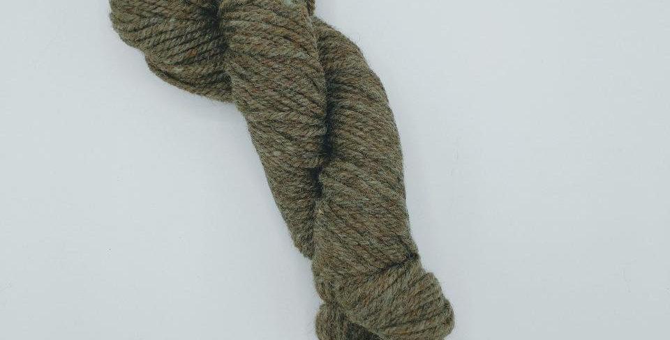 Barely Bulky Yarn - Sage