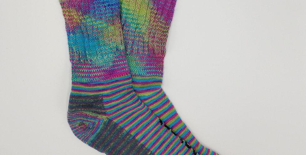 Ultimate Therapeutic Socks - Multi-Colored