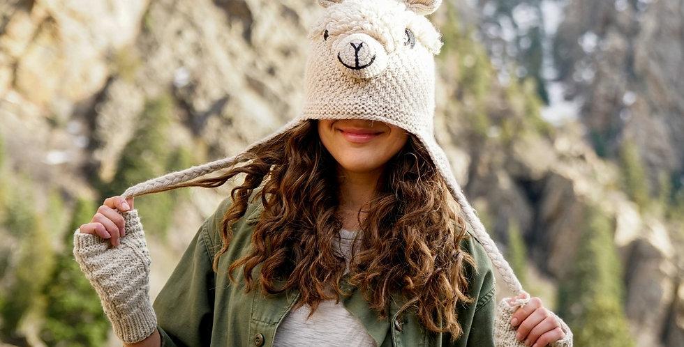 Adult Animal Hat