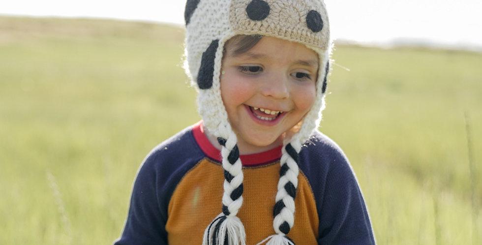 Kids Animal Hat