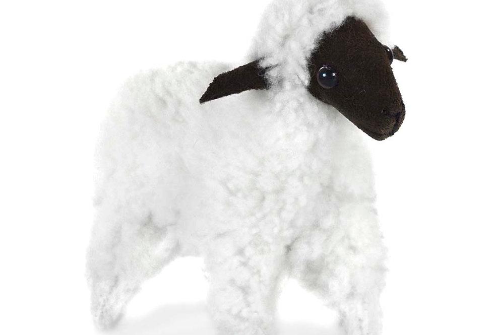 Heritage Sheep: Fur Pal