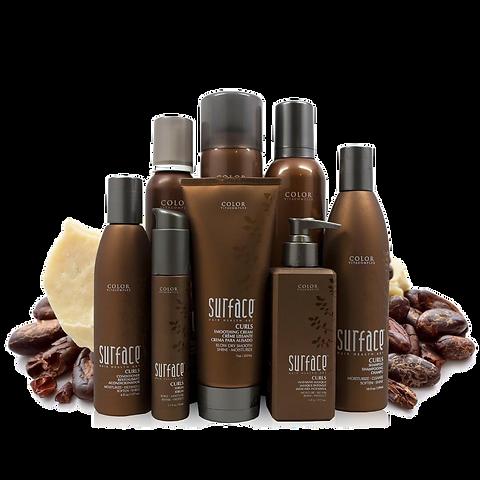 Product Spotlight - Surface Curls