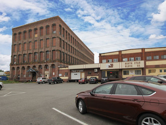 Horizon pays $6M for 1907 Tacoma building