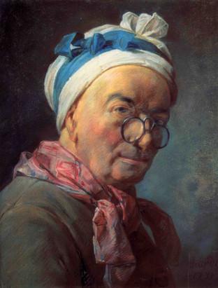 Jean Siméon Chardin