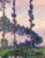 Monet les trois arbres, temps gris.jpg