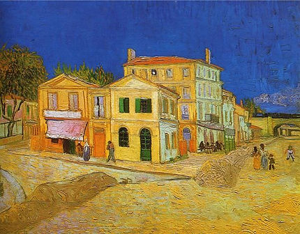 Van Gogh la maison jaune.jpg