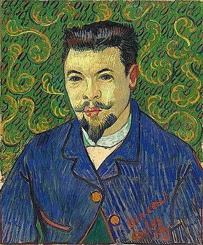 van_Gogh_-_Portrait_of_Doctor_Félix_Rey_