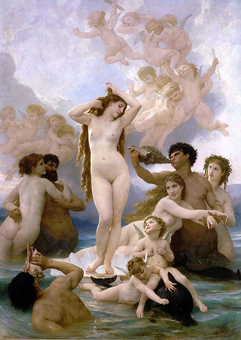 acade William-Adolphe_Bouguereau_(1825-1
