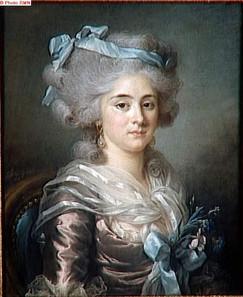 Adelaide Labille Guiard