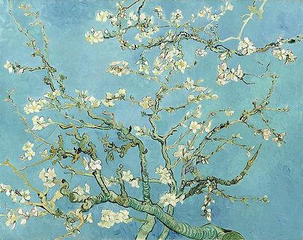 Vincent_van_Gogh_-_Almond_blossom_-_Goog