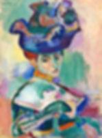 Matisse femme au chapeau.jpg