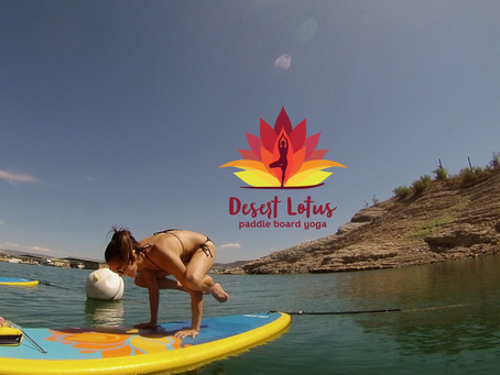 Kick off to the first SUP yoga class of the season!