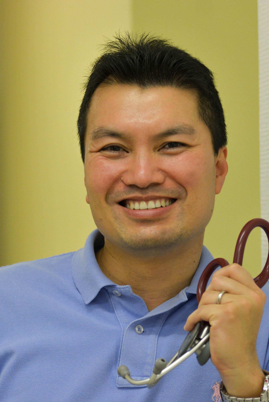 Dr. Danny Nguyen - Kardiologe
