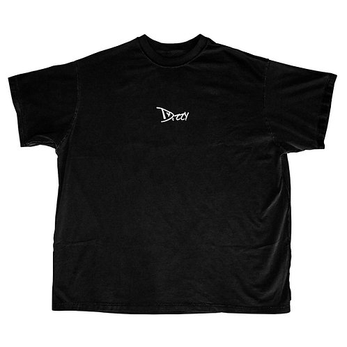 """Dizzy. """"Until It Ends"""" T-Shirt"""