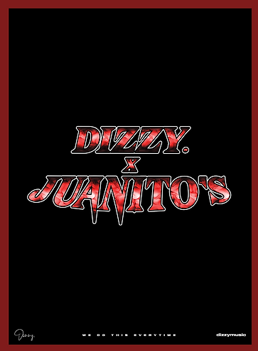 Dizzy x Juanito's Store Card.png