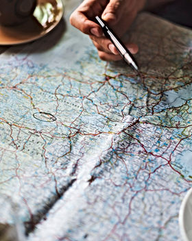plánovací Travels