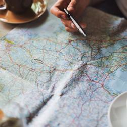 קריאת המפה של האחר