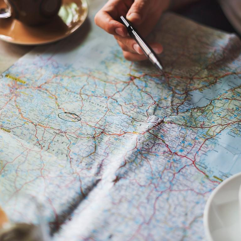 Customize your Trip
