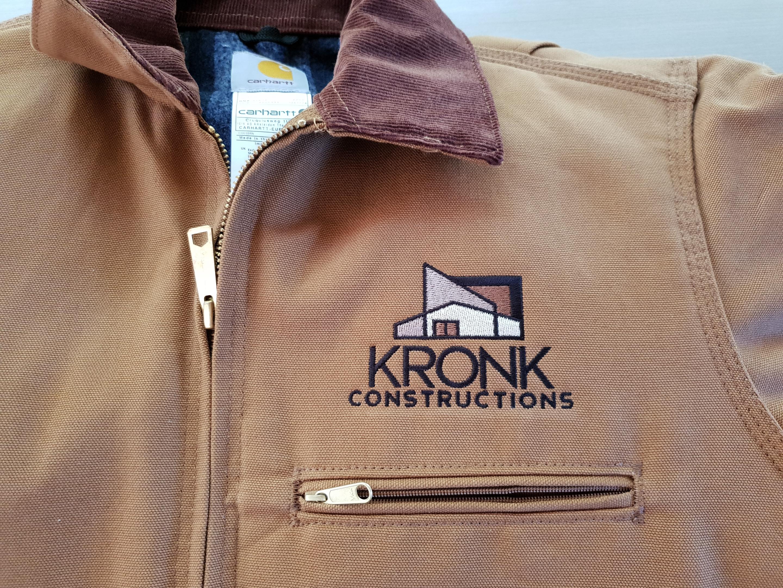 Kronk Construction