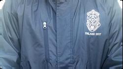 jacket embroidery Toowoomba
