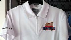 shirt embroidery Toowoomba