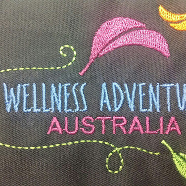 Embroidery Toowoomba