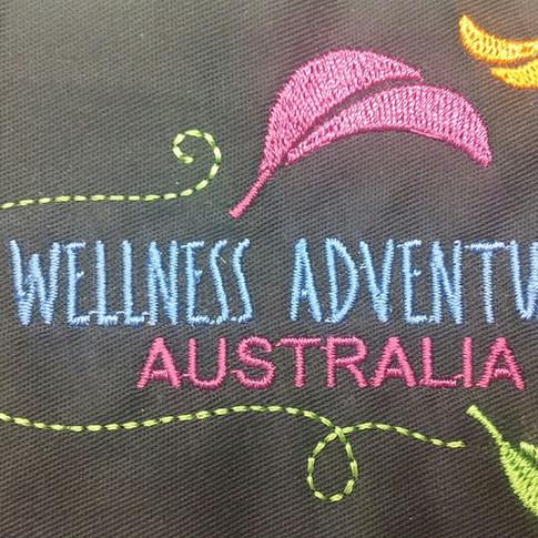 Embroidery Toowoomba