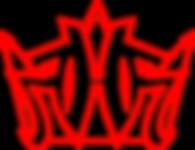 red RHR Crown