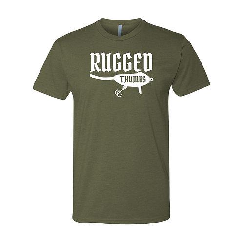 RT Mouse Tee Shirt